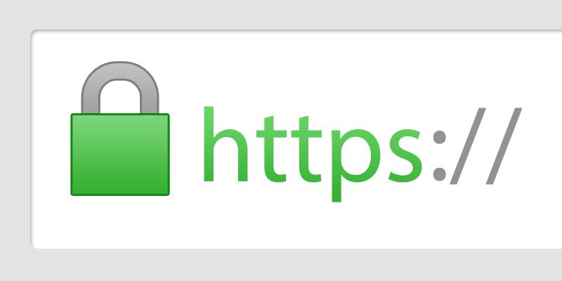 Zabezpiecz swoją witrynę za pomocą HTTPS