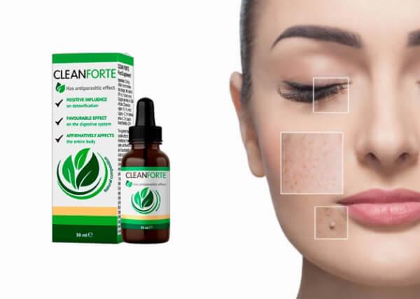 Clean Forte - cena i gdzie kupić? Amazon, Apteka, Allegro